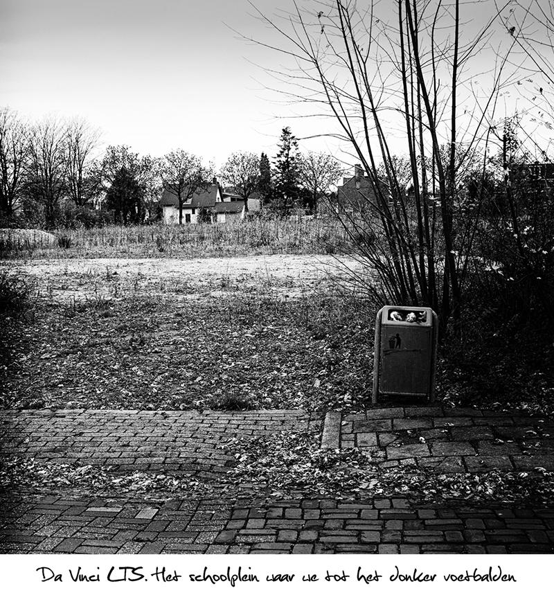 Wat overblijft 5 - [c] Marcel Borgstijn