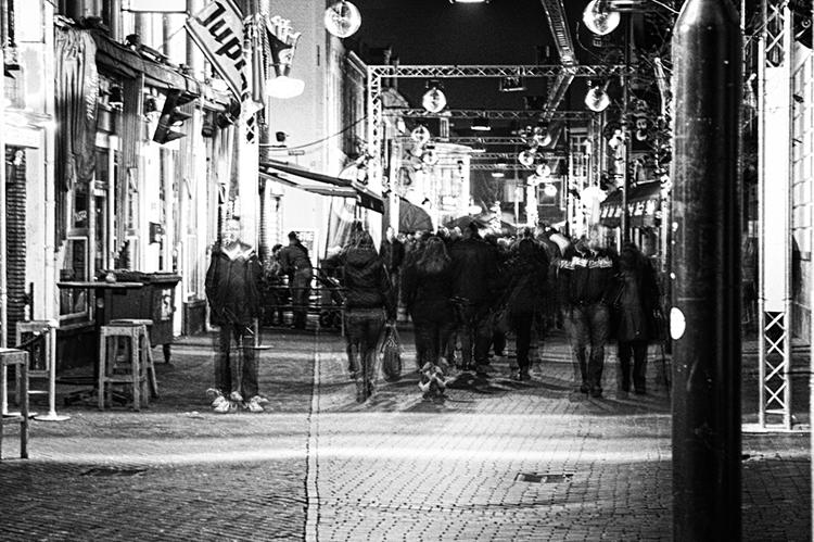 straat-5 - [c] Marcel Borgstijn