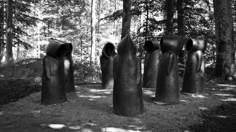 Gathering - [c] Marcel Borgstijn