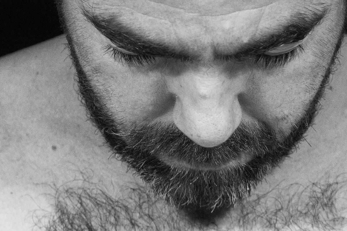 Zelfportret - [c] Marcel Borgstijn