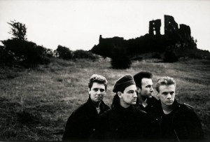 U2 The Unforgettable Fire - [c] Anton Corbijn